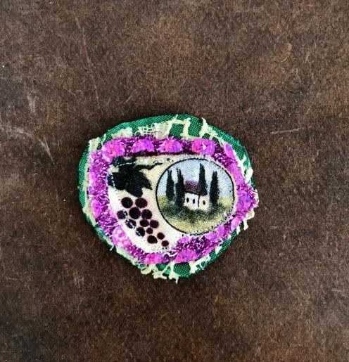 Tiny Pin (15)